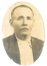 francisco gonzález alcalde de Valdeporres