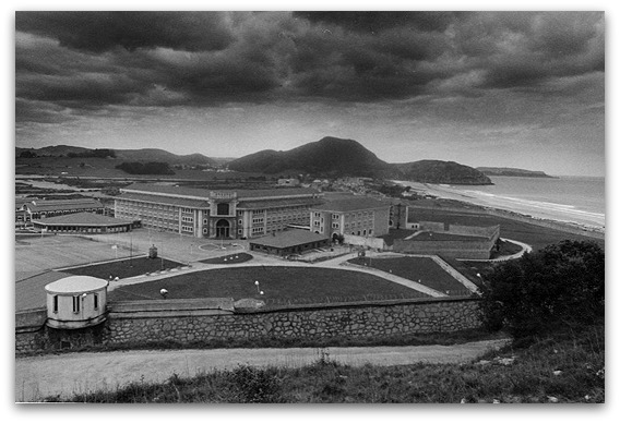 El penal del dueso santo a lasmerindadesenlamemoria for La colonia penitenciaria