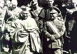 ¿Quiénes fueron los responsables de la represión en las Merindades?