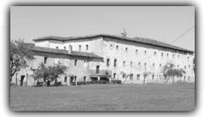 trasera convento de santa ana