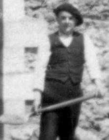 demetrio arnaiz 1932