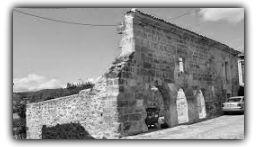 salinas desde Tierras de Burgos