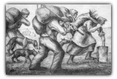 abraham-vigo-fin-de-jornada-de-la-serie-la-quema-1936-aguafuerte-300x202