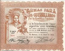 Patronato para ayuda del pueblo español-Cuba