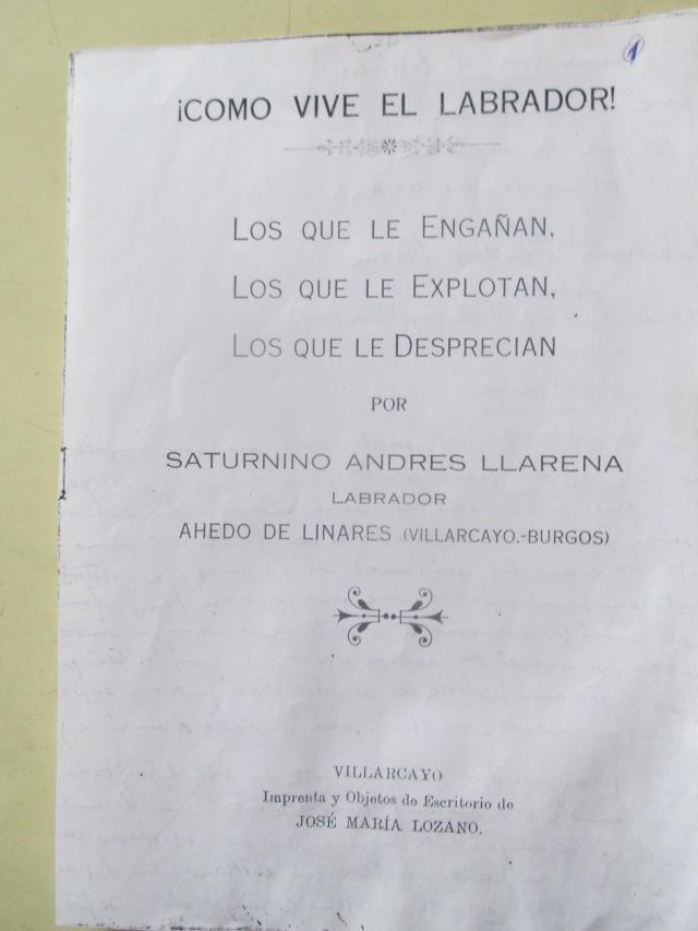 Saturnino 1