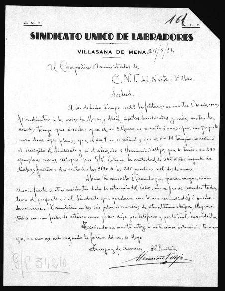 98. Villasana de Mena (5-V-1937)
