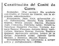 aBC CMUE DE GUERRA