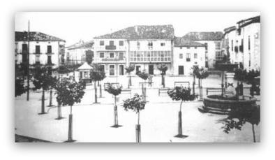villar plaza mayor 2 1933